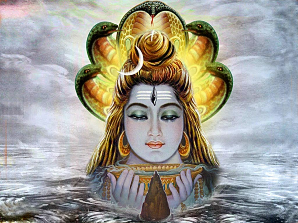 Shiva Lord Hd Images: Gods Own Web: Lord Shiva HD Wallpapers