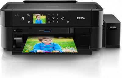 Epson L810 Driver Download