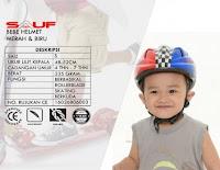SaufAsia, Safety Gear, Peralatan keselamatan untuk anak