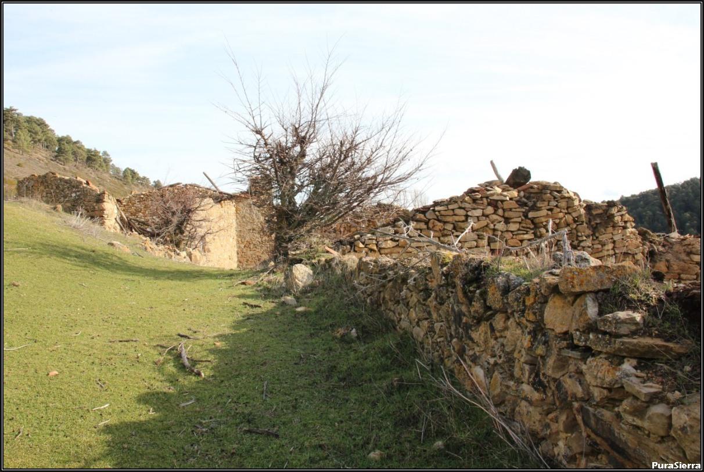 Casas De Frías. Ruinas (11)