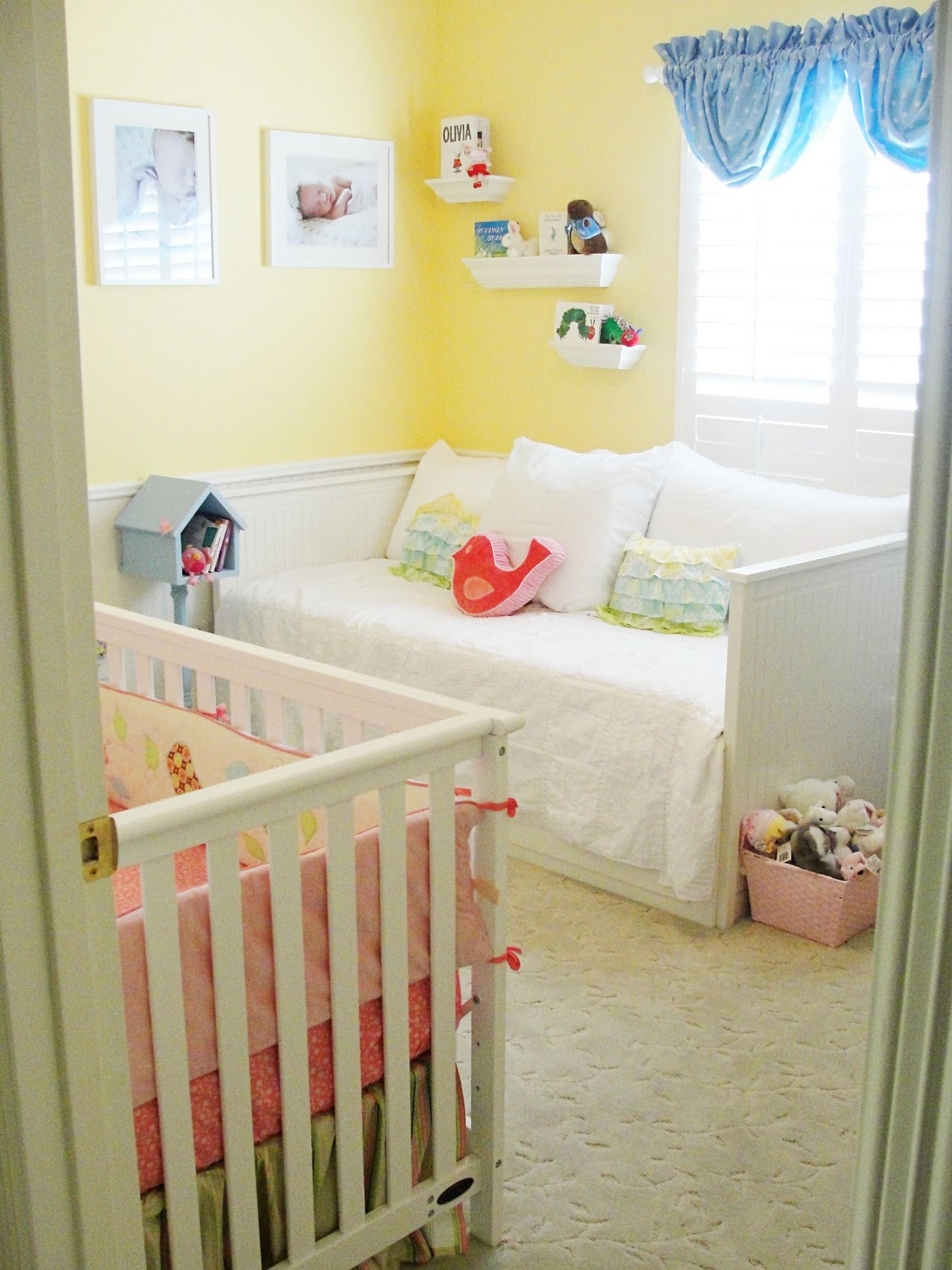 A Bub S Life The New Nursery Part Two