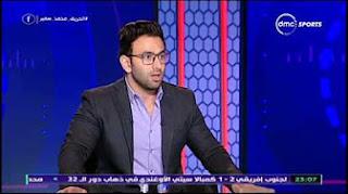 برنامج الحريف حلقة الجمعة 10-3-2017 إبراهيم فايق