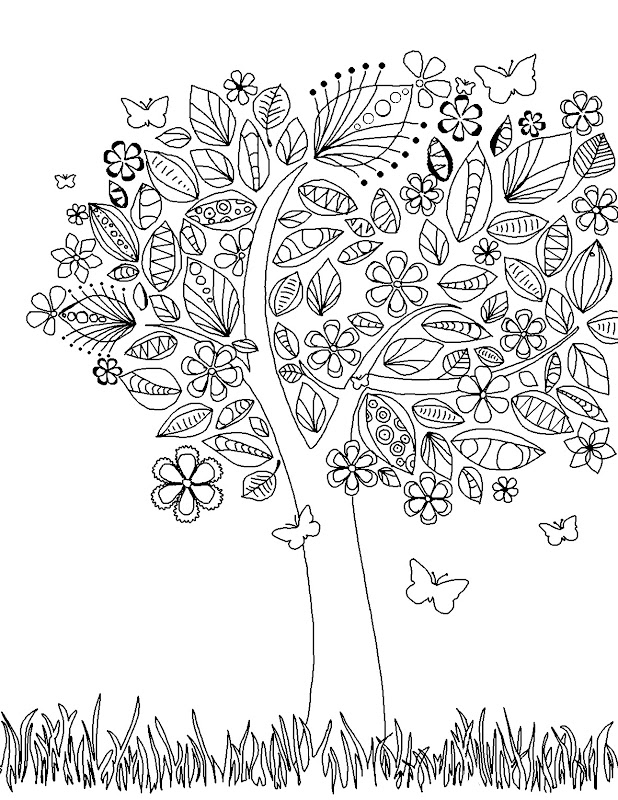 Adults Coloring Pages ~ Top Coloring Pages