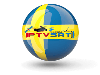 m3u playlist iptv sat 4k sweden channels 21.03.2019