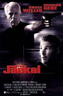 Sinopsis Film The Jackal (1997)