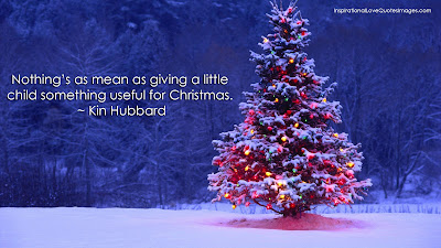 Merry Christmas Tree Quotes