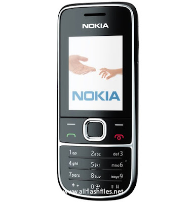 Nokia-2700c-Flash-File