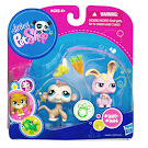 Littlest Pet Shop Pet Pairs Monkey (#1483) Pet