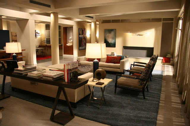 Seaseight Design Blog TV INTERIOR DESIGN  GOSSIP GIRL