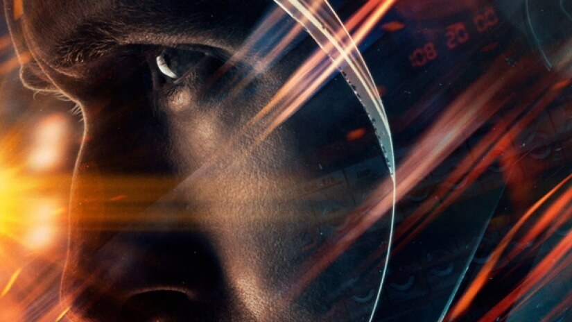 Ryan Gosling As Neil Armstrong In First Trailer For 'First Man'