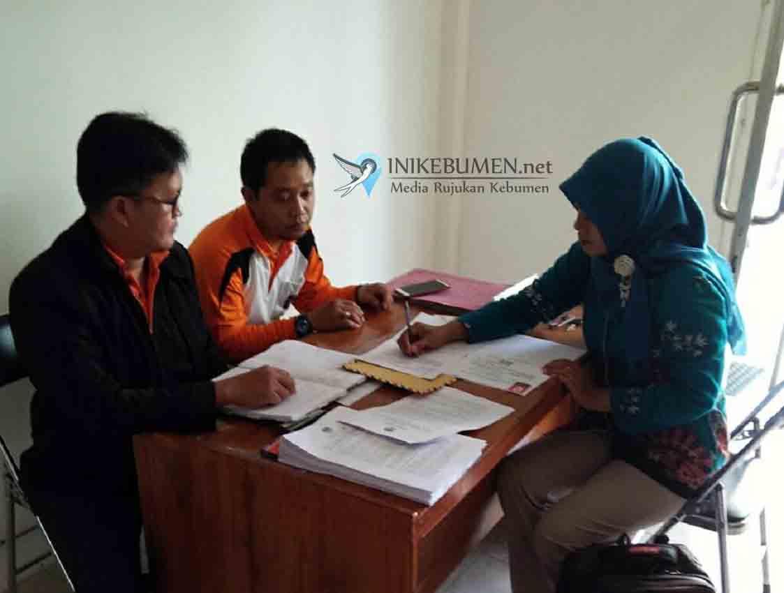 Batas Usia Minimal Diturunkan, Pendaftar PPK di Kebumen Didominasi Wajah Baru