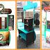 Booth Portable Kopi Rp 2.900.000