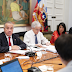 Chile ingresa a fase 4 por Coronavirus y Presidente anuncia cierre de fronteras y asegura cadena de abastecimiento