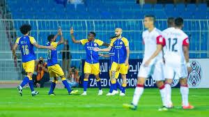 موعد مباراة مولودية الجزائر والنصر ضمن كأس زايد للاندية الأبطال