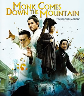 Monk Comes Down The Mountain (2015) คนเล็กหมัดอรหันต์ [Soundtrack บรรยายไทย]