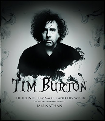 tim burton the iconic filmmaker review