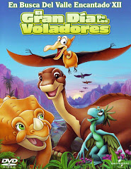 En busca del Valle Encantado XII: El gran día de los voladores (2006)