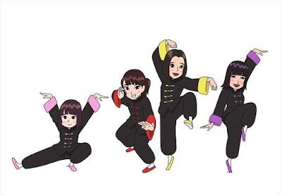 """Las Momoiro Clover Z realizarán el tema principal de la nueva película de """"Shin-chan"""""""