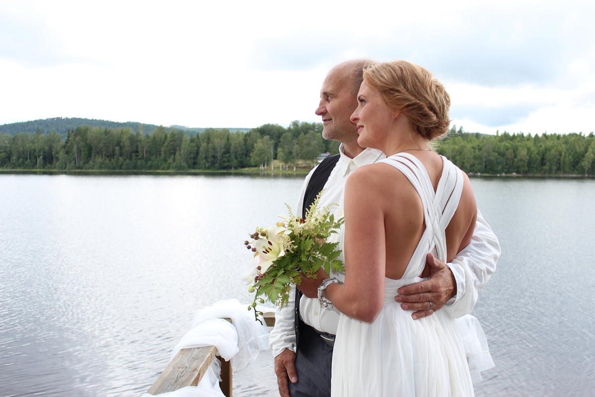 Fotograf Härnösand Höga Kusten Sollefteå Örnsköldsvik Umeå Sundsvall Maria-Thérèse Sommar bröllopsfotograf