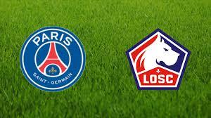 مباشر مشاهدة مباراة باريس سان جيرمان وليل بث مباشر 14-4-2019 الدوري الفرنسي يوتيوب بدون تقطيع
