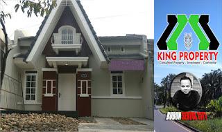 Rp.670 Jt Dijual Rumah Siap Huni Sudah Renovasi Di Victoria Sentul City (code:308)