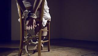 PM prende dois homens que mantinham adolescente em cárcere privado em Pilar interior de Jaguarari
