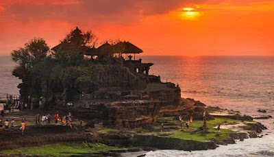 Best places in Bali