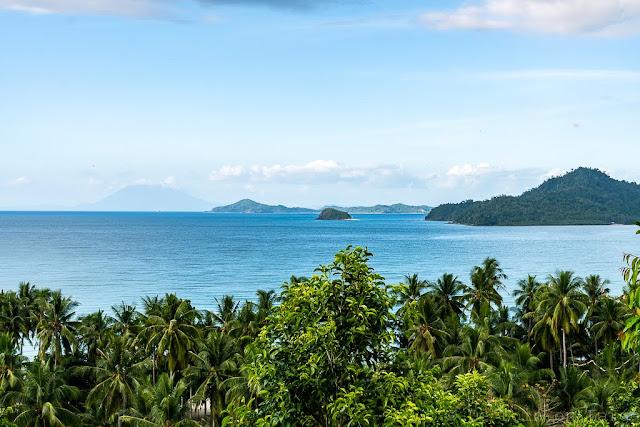 Autour de Port Barton-Palawan-Philippines
