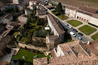 Campanario Saint-Emilion