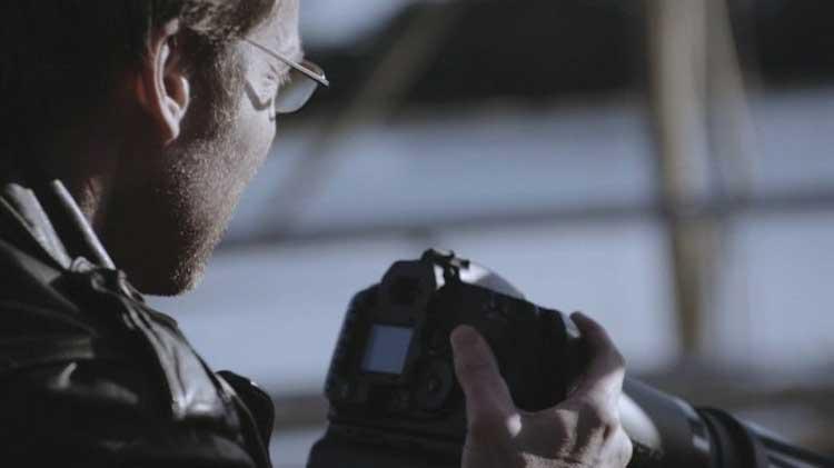 "Daniel Jackson (Michael Shanks) in SGU's ""Subversion"""