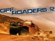 Jeux Off Roaders 2