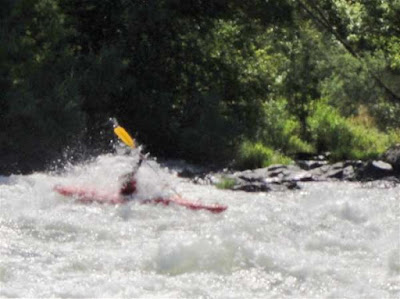 kayaking-the-rogue-river
