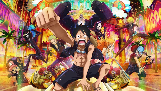 Download One Piece Film Gold Subtitle Indonesia