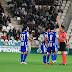 Córdoba 1-1 Deportivo: La polémica vence al fútbol