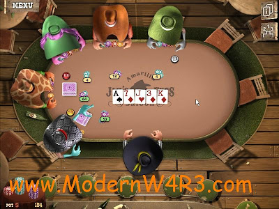 Free governor of poker full pc version for download
