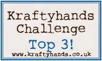 Krafty Hands Top 3