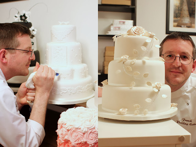 wedding cake courses ireland foodies in ireland julien drapeau wedding cake 22273