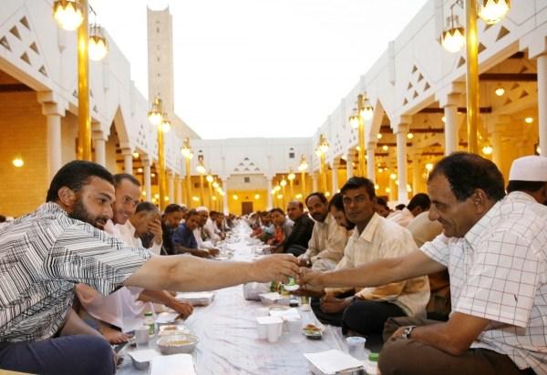 Hanyoyi 5 Na Samun Ingantaciyyar Lafiya A Watan Ramadana