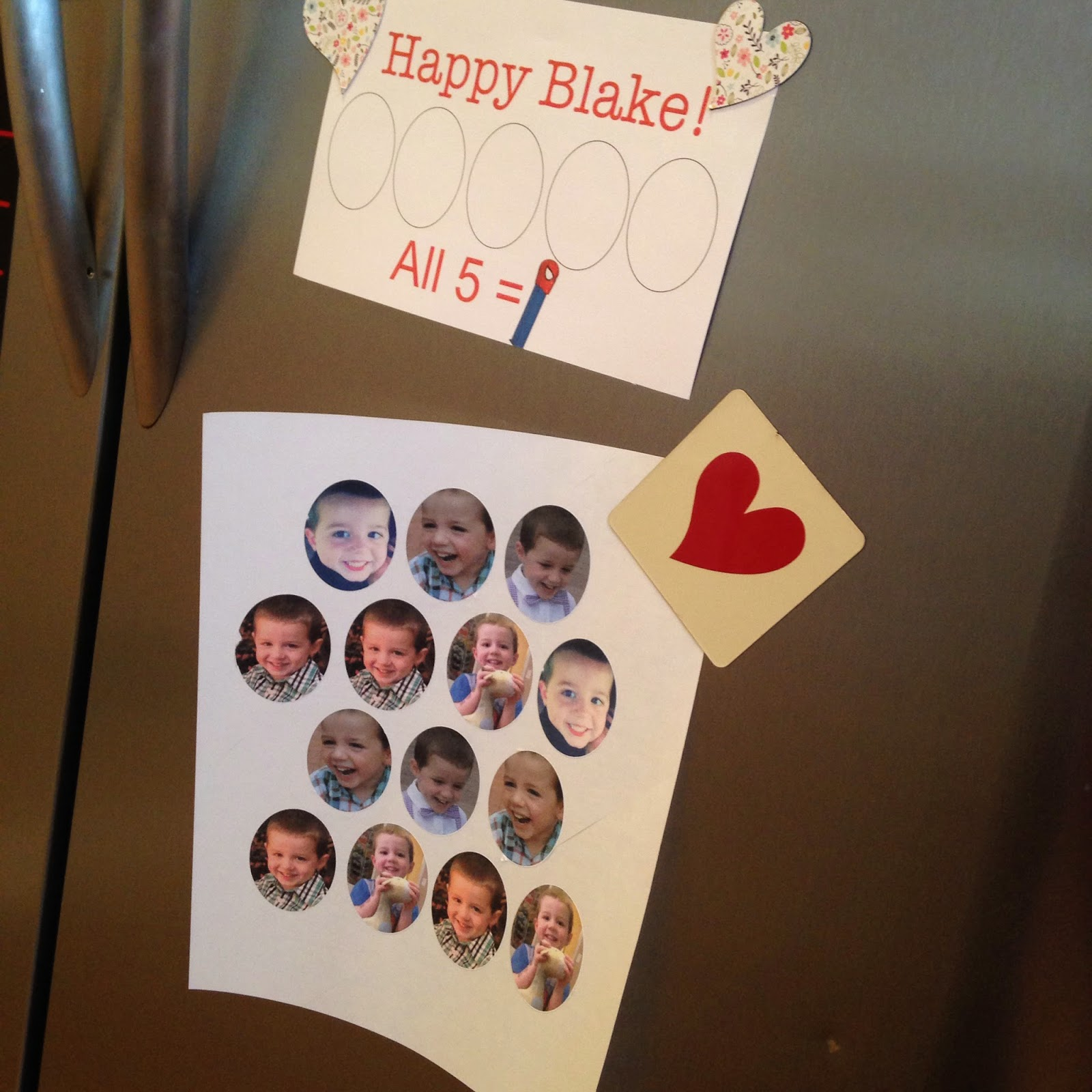 Silhouette tutorial, DIY, do it yourself, personalized, photo stickers