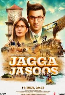 Download Film Jagga Jasoos (2017) HD Subtitle Indonesia