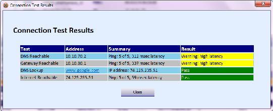 Xirrus WiFi Inspector | Computer Science