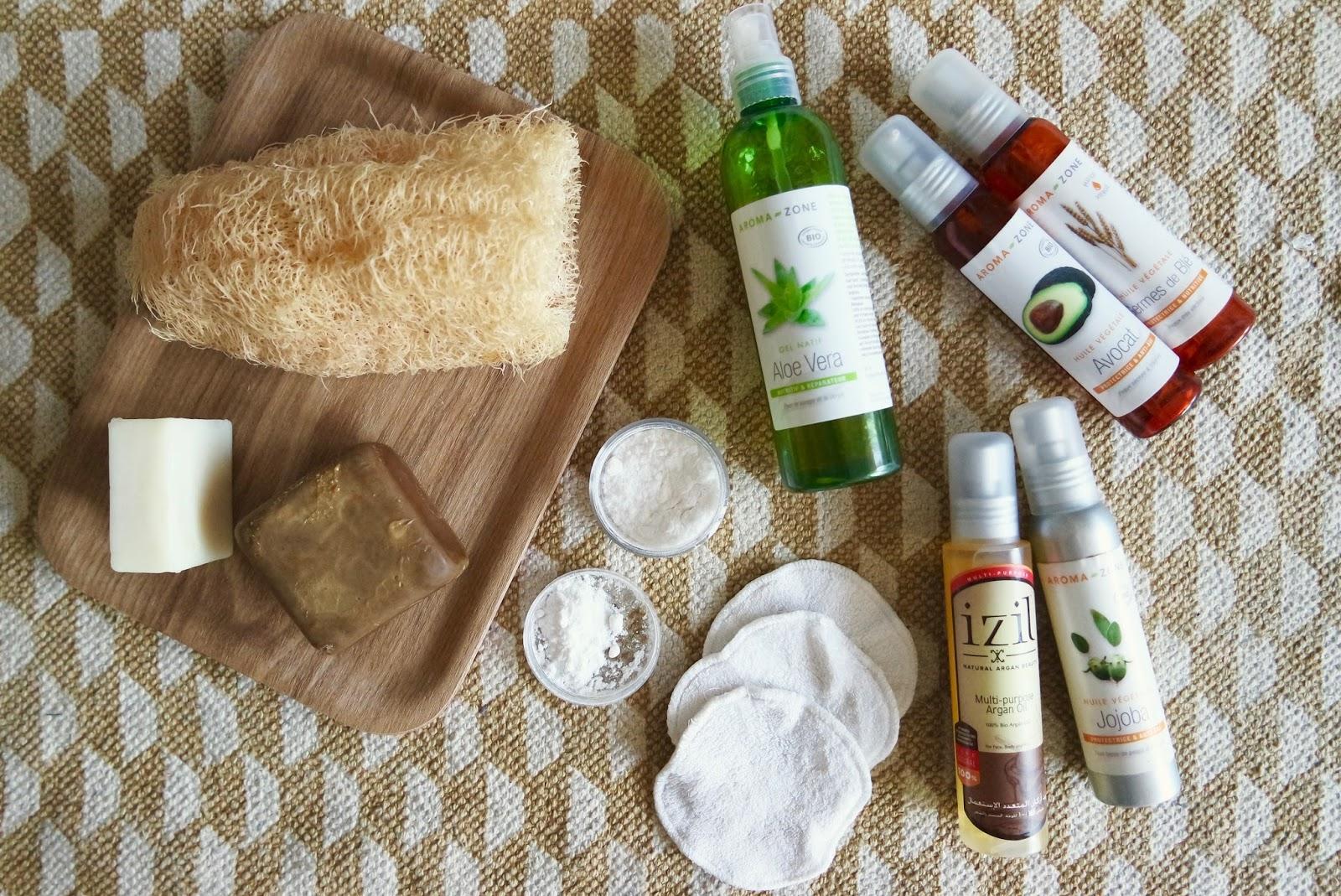 aleppo soap, shampoo bar, organic oil, argan, avocado, jojoba, bamboo pads