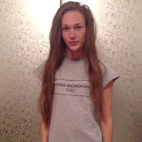 Stas Fedyanin Androgyny Model