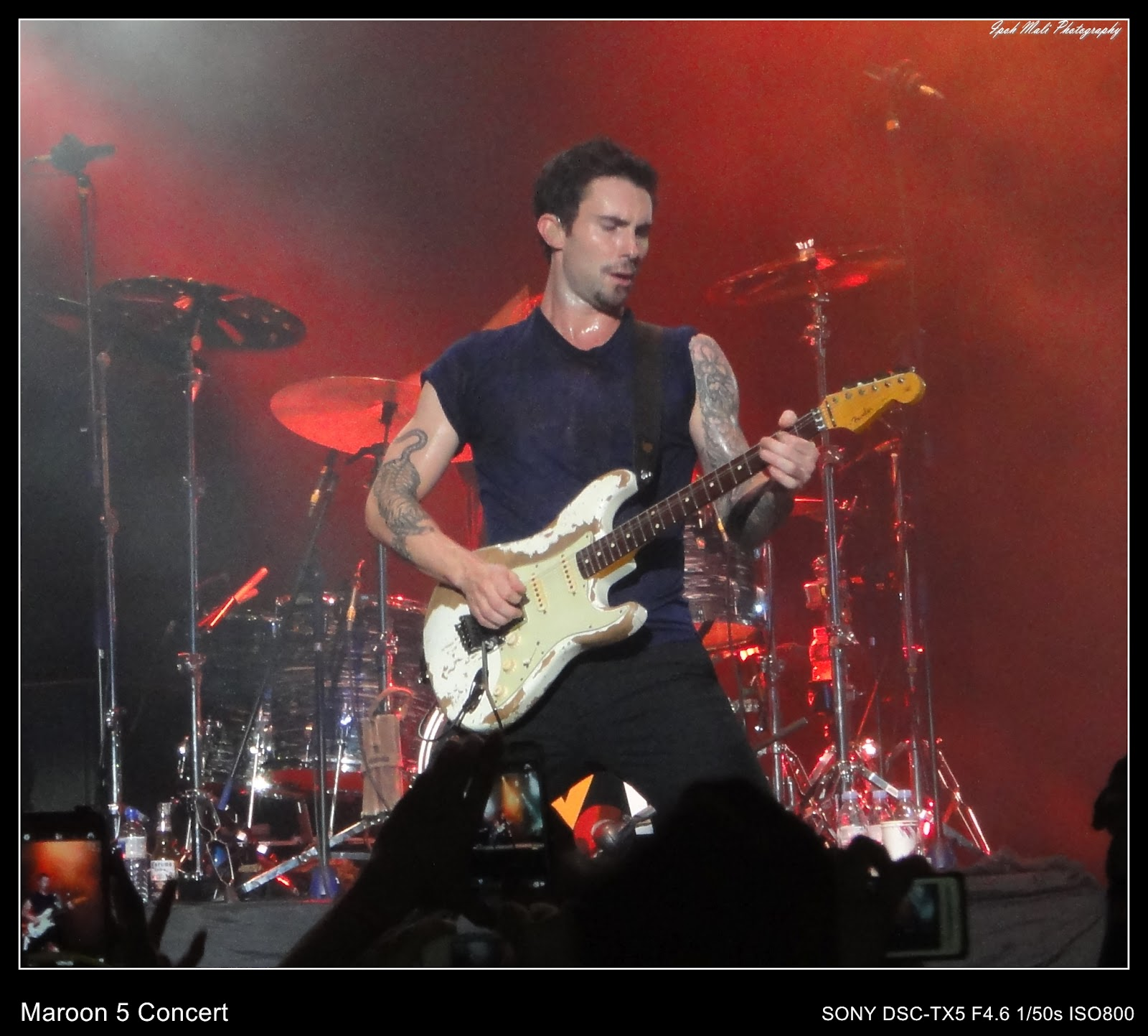 Oh Oh Jane Jane New Version Song Download: Ipoh Mali Photography: Maroon 5 Live In Shah Alam 2012