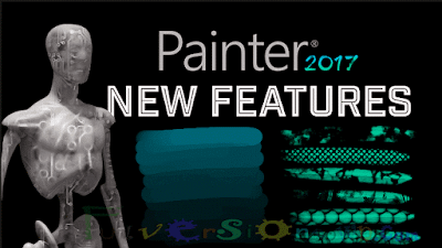Download Corel Painter 2017 v16.0.0.400 Full Keygen