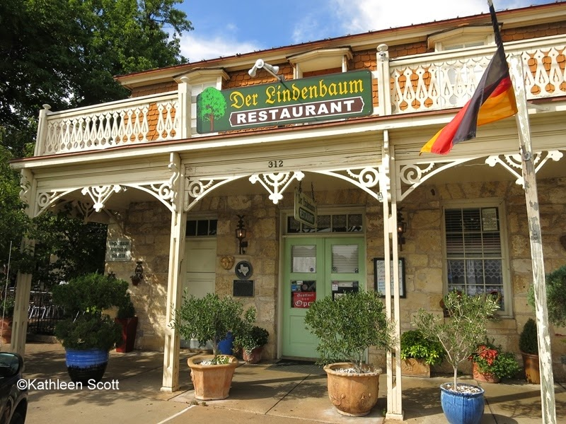 German Restaurant Hill Country Tx