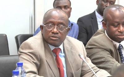 Simon Osei Mensah