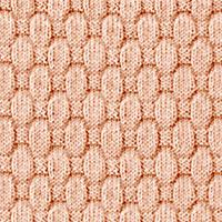 Knit Purl 55: Puffy Basketweave | Knitting Stitch Patterns.