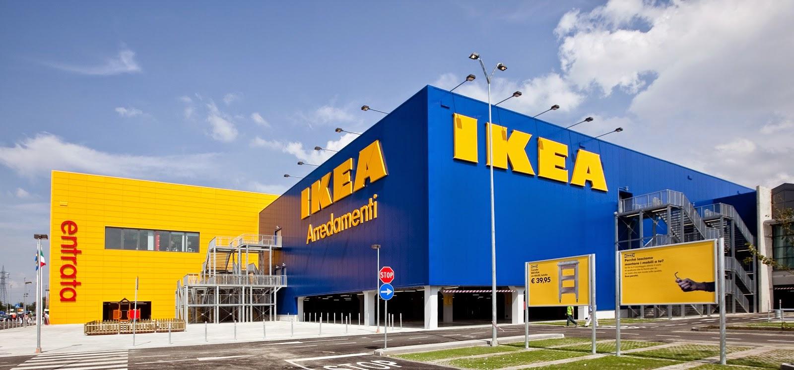 How Could Ikea Use Rfid Rfid News