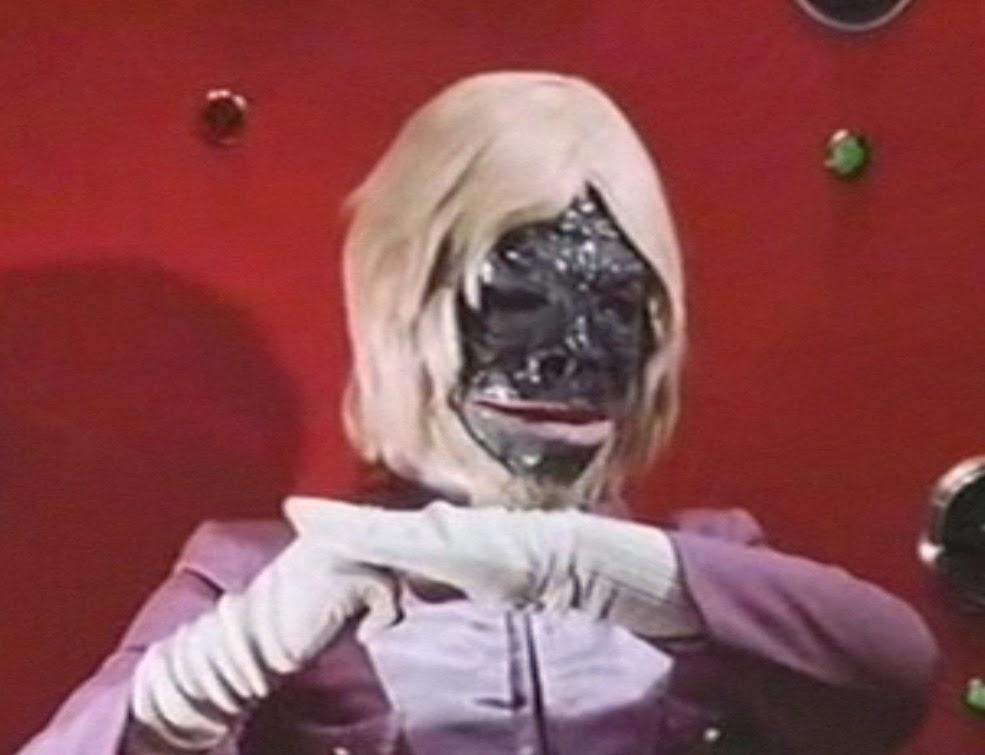 TOKUSATSU TOTAL: DR. GORI ( SPECTREMAN - 1971 Supekutoruman )